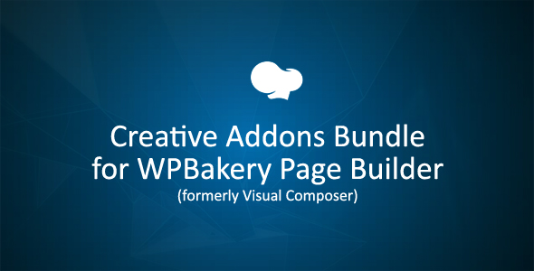 Creative Addons Bundle For WPBakery Page Builder
