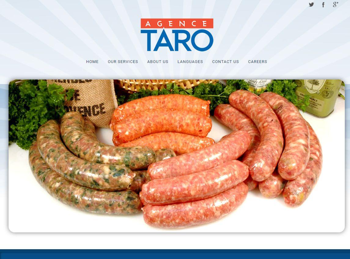 Agencetaro.com