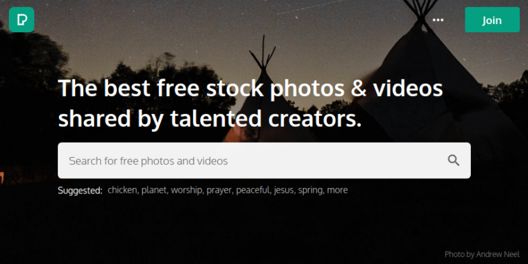 Pexels Free Stock Video