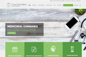 Cannabis Clinic